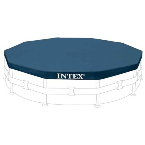 TooMuch SUP, Trampolini in bazeni - intex debris weather cover for 12ft frame pools 28031 2625092